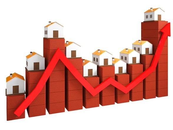 Цена за один квадратный метр нового жилья составила 282,5 тыс. тенге